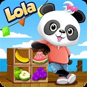Frutería sudoku de Lola Panda
