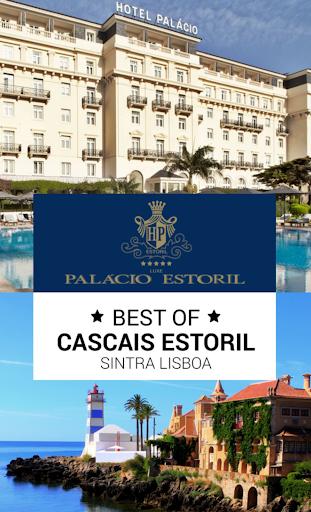 Palácio Estoril Hotel Golf SPA