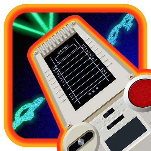 Galaxy Invader Original 1978