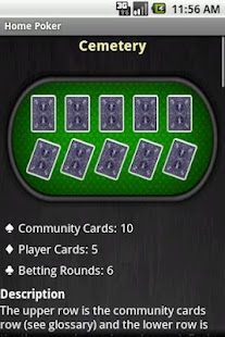 Home Poker- screenshot thumbnail
