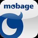 Mobage(モバゲー) logo