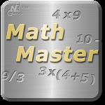 Math Master 1.1 Apk