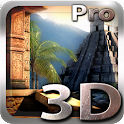 Mayan Mystery 3D Pro lwp