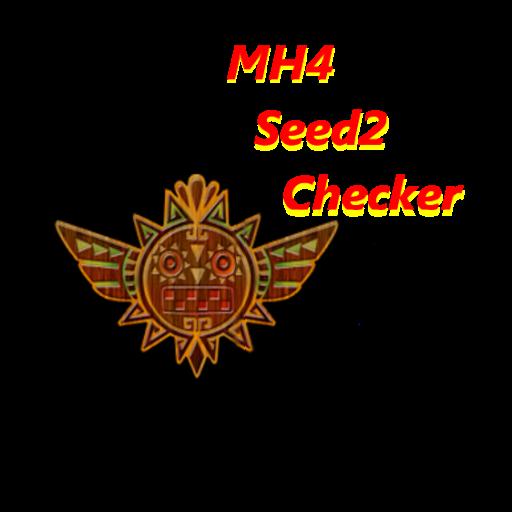 MH4 Seed2 Checker
