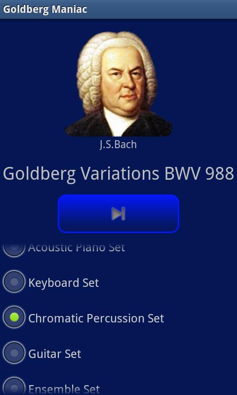 Goldberg Maniac- screenshot