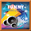 Funny Sounds and Effects icon