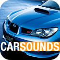 Car Sounds icon