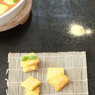Polenta Squares Recipe