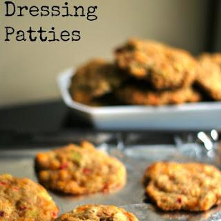 Nana's Dressing Patties