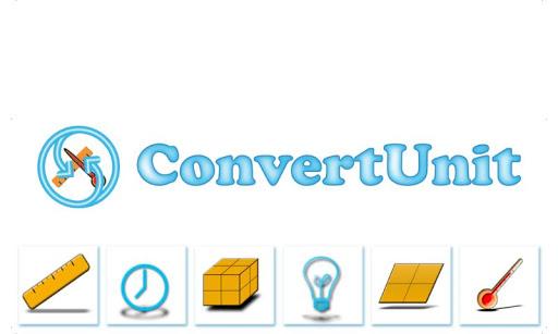 ConvertUnit