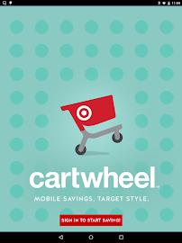 Cartwheel by Target Screenshot 6