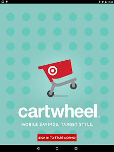 Cartwheel by Target screenshot 5