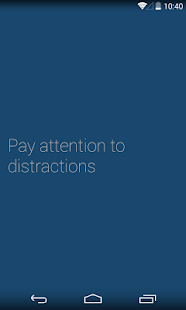 Oblique Strategies- screenshot thumbnail