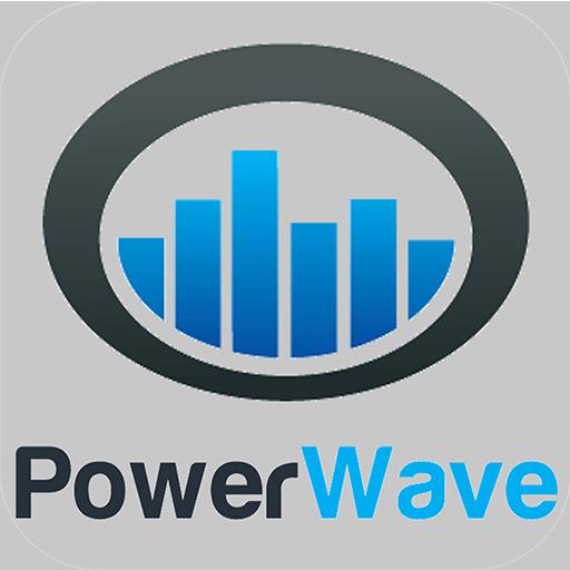 PowerWave LOGO-APP點子