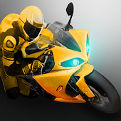 Game 3D Motorcycle Racing Challenge APK for Windows Phone