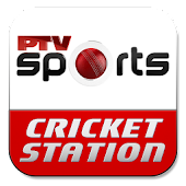 PTV-Sports Cricket Station