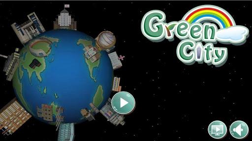 Green City HD
