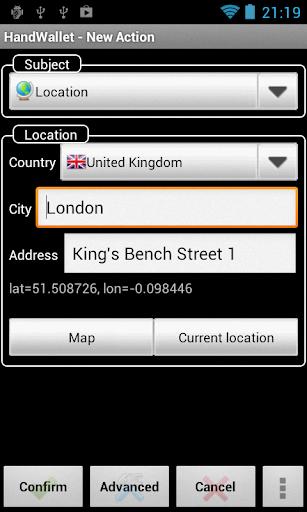 【免費財經App】个人财务定位-APP點子