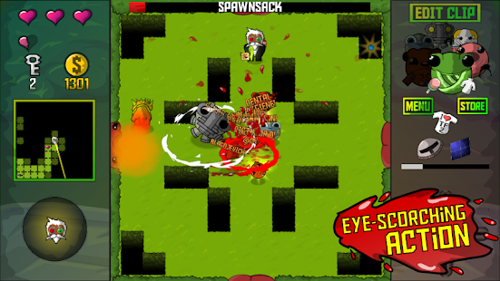 Towelfight 2 - screenshot thumbnail