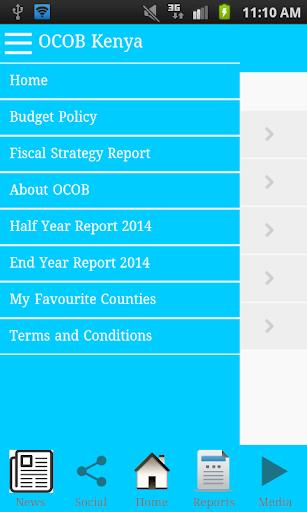 Budget Yetu