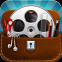 Video Edit + (Movie Maker) icon