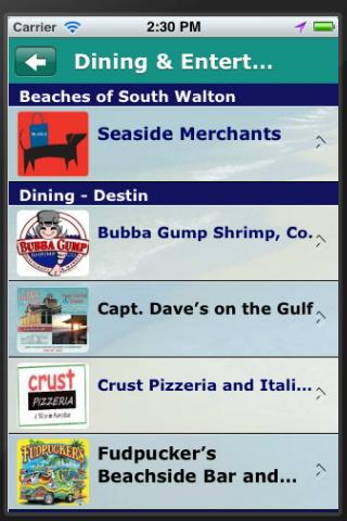 Emerald Coast Guide Magazine