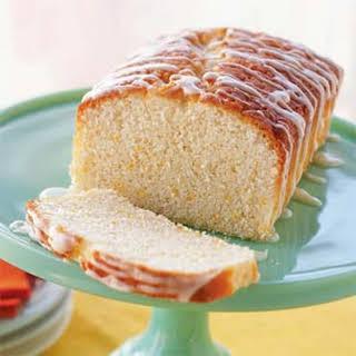 Orange Tea Cake.