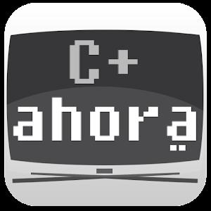 Canal Plus Ahora (C+) Icon