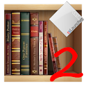 Bookcase 2 theme (ssLauncher) icon