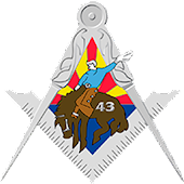 Scottsdale Masonic Lodge 43
