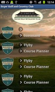 Goyer Golf & Country Club- screenshot thumbnail