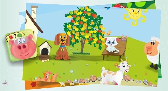Well-Fed Farm (for kids) 教育 App-癮科技App