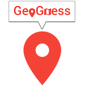 GeoGuess: Random Location Game