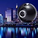 World Webcams. icon