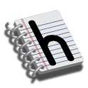 hovernote special icon