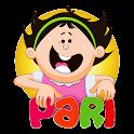 Hindi Kids Nursery Rhymes Vol2 icon