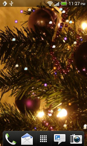 聖誕節HD LW臨