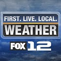Fox 12 Wx icon