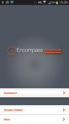 Encompass Roadside Assistance