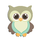 Go Launcher Themes: Hoot icon