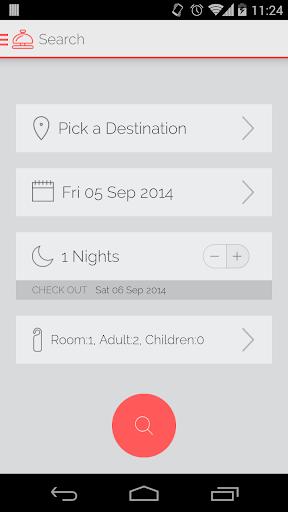 Otel.com – 酒店预订