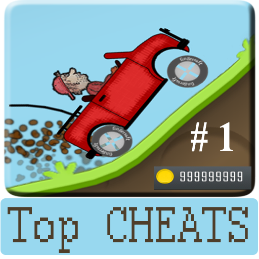 01 Hill climb Raci­ ng Top Cheats Android / Games