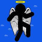 Doodle Angel icon
