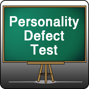 Personality Defect Test