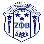 The Zeta Phi Beta Lyfe