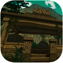 The Aztec Temple 3D
