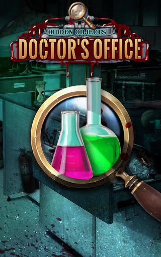 Doctor Office - Hidden Objects