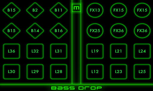 玩音樂App|Bass Drop Drum and Bass免費|APP試玩