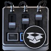 G-Stomper BasicPad Chords
