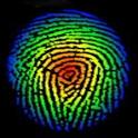 Finger scanner (beta) icon